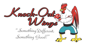 Knock Out Wings